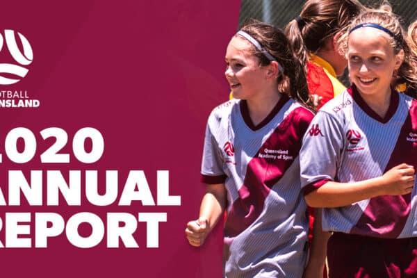 FQ Annual Report
