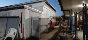Refurbishment Edgeworth