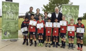 Sustainable Sports Program