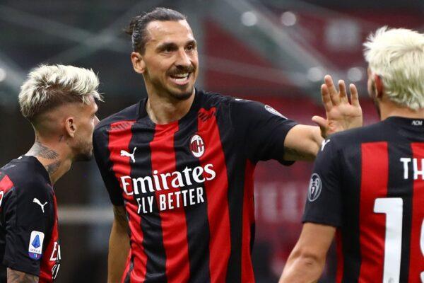 AC Milan ENEOS