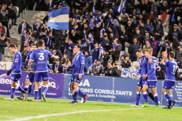 The placeholder for a National Second Division in the Domestic Match Calendar is a sign Football Australia anticipates the competition's start.