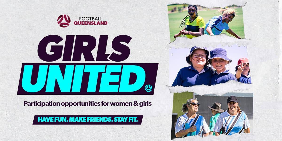FQ Girls United