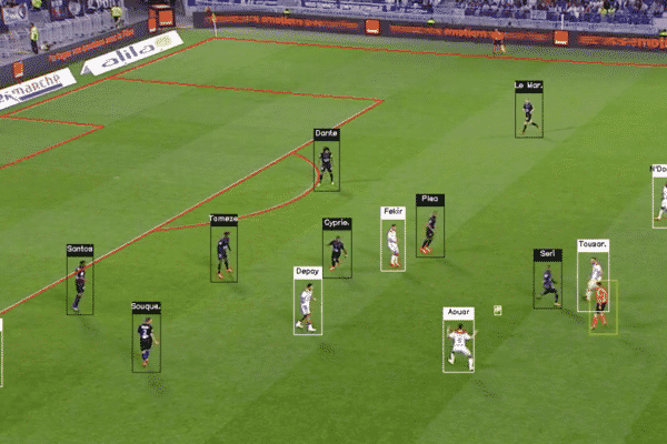 SkillCorner have revolutionised the football industry's approach to data analytics in a world-leading and exciting fashion.