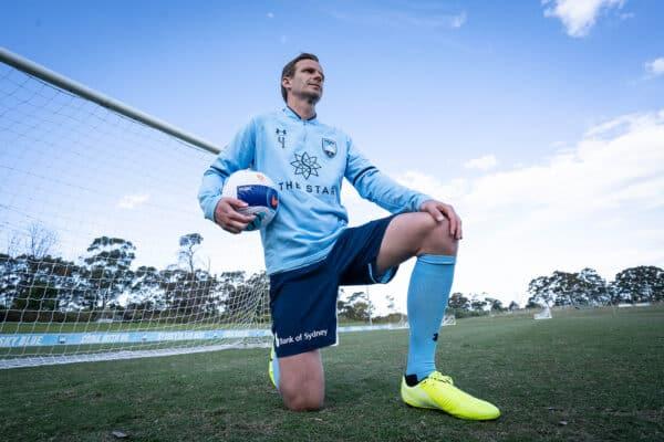 Alex Wilkinson BoS