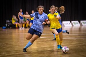 The return of the National Futsal Championships is a huge boon, according to two people key to the development of the game within Australia.