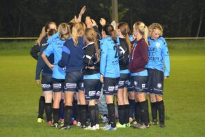 Football Victoria (FV) have announced that expressions of interest are now open for their Women & Girls Youth Advisory Committee (YAC).